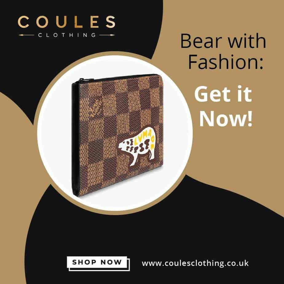 coules clothing