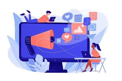 impact of social media on marketing